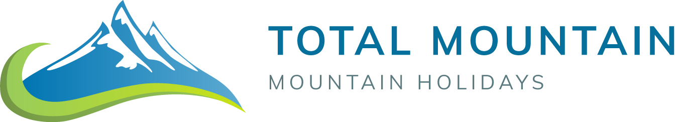 Total Mountain